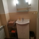 łazienka pok. nr 4